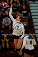 Gallery: Volleyball Bonney Lake @ Mt. Tahoma